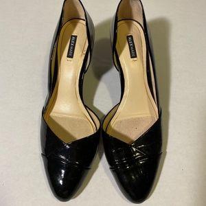 Alex Marie black heels, size 9M